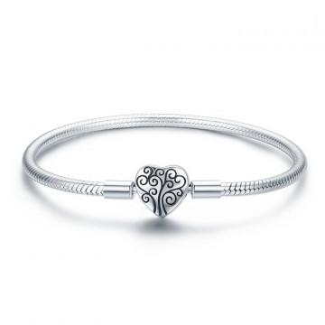 Bratara din argint 925 Love...